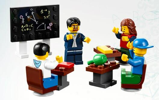 Lessons from LEGO – creating a customer culture